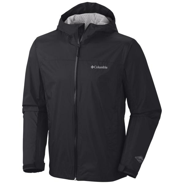 Columbia Men's Evapouration Jacket - Tall