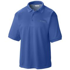 Columbia Men's Perfect Cast Polo Tall