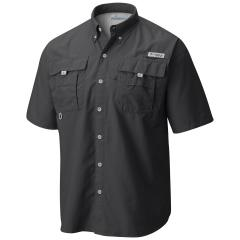 Columbia Men's PFG Bahama II Short Sleeve - Tall
