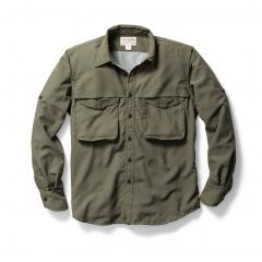 Men's Angler Shirt - Discontinued Pricing