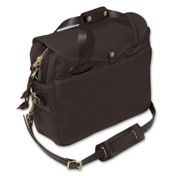 Filson Large Briefcase/Duffle Bag - Discontinued Pricing