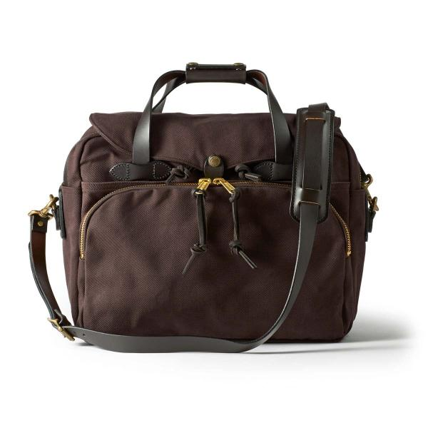 Filson Padded Laptop Bag/Briefcase - Discontinued Pricing