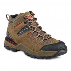 Men's Aluminum Toe Hiker Boot