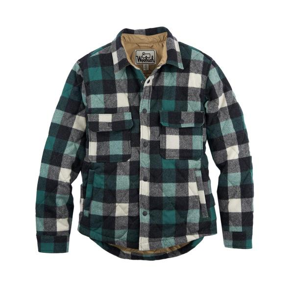 Woolrich Jacka Outlet