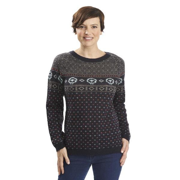 Woolrich Fair Isle Sweater 93