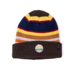 Pendleton Unisex National Park Stripe Beanie