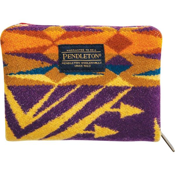 Pendleton Women's Mini Accordion Wallet