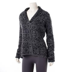 Women's Autumn Rose Cardigan