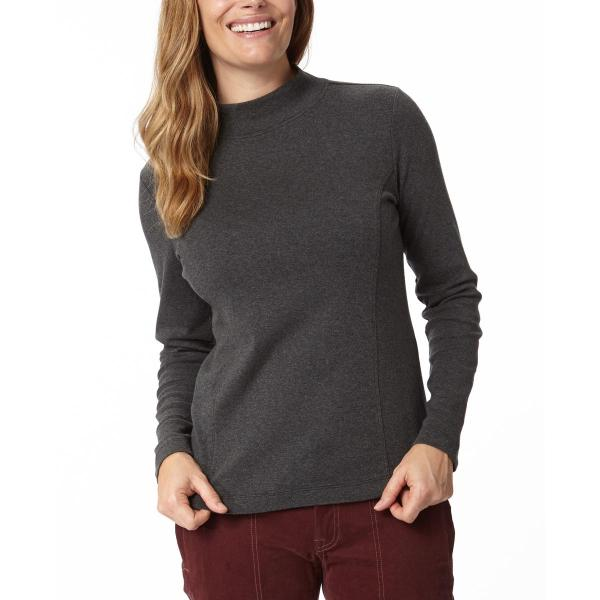 Royal Robbins Women's Kick Back Mock Neck