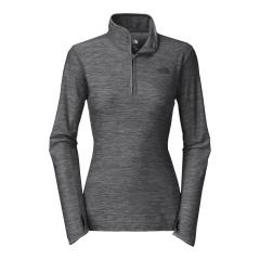 Women's Motivation Quarter Zip