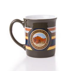 Pendleton National Park Mug