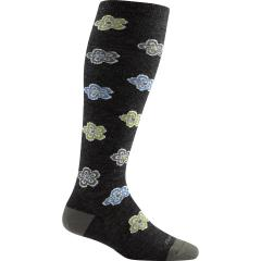 Darn Tough Vermont Women's Starburst Knee High Light