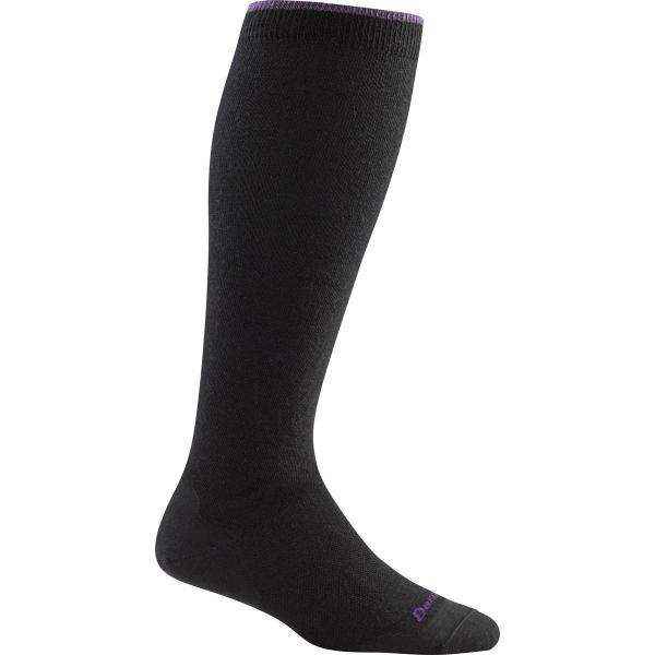 Darn Tough Vermont Women's Solid Knee High Light