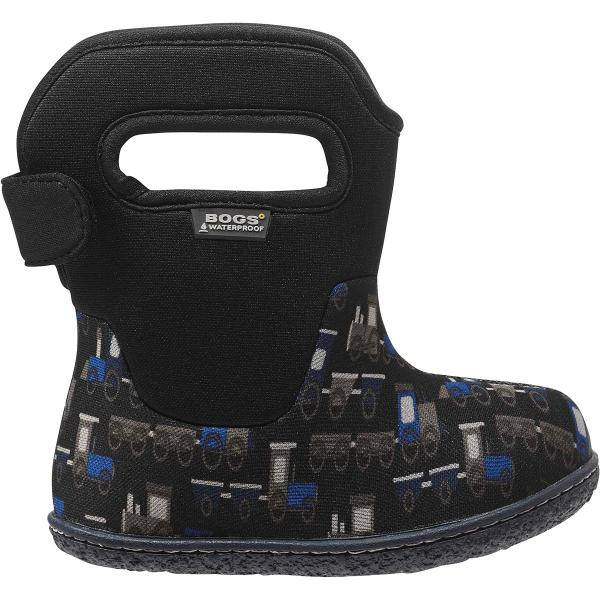 Bogs Infant Boys' Classic Choo Choo Sizes 4-10