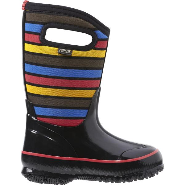 Bogs Toddler Classic Stripes Sizes 7-13