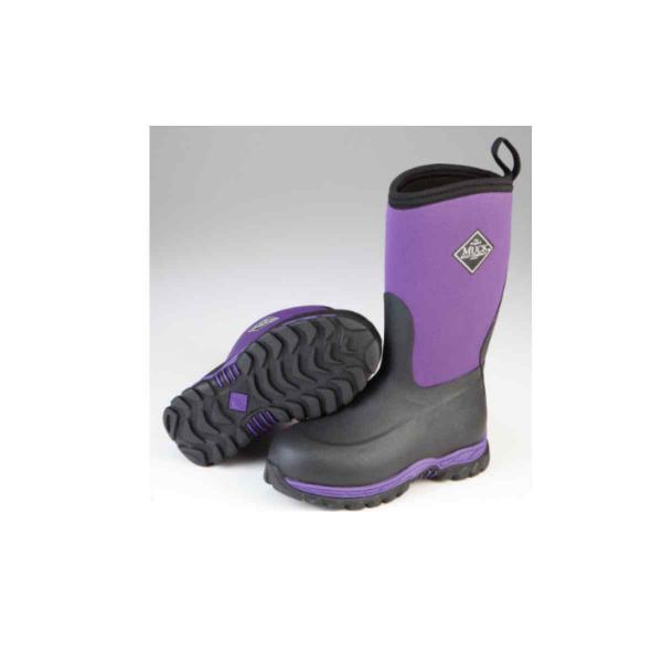 Muck Boot Company Youth Rugged II Boot