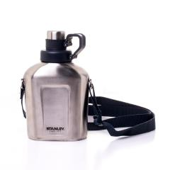 Adventure Steel Canteen 1.1 Quarts