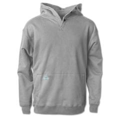 Men's Double Thick Pullover Sweatshirt