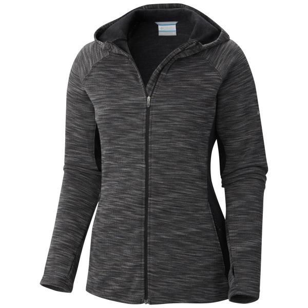 columbia s optic got it hooded fleece jacket
