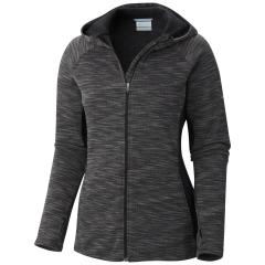 Columbia Women's Optic Got It Hooded Fleece Jacket