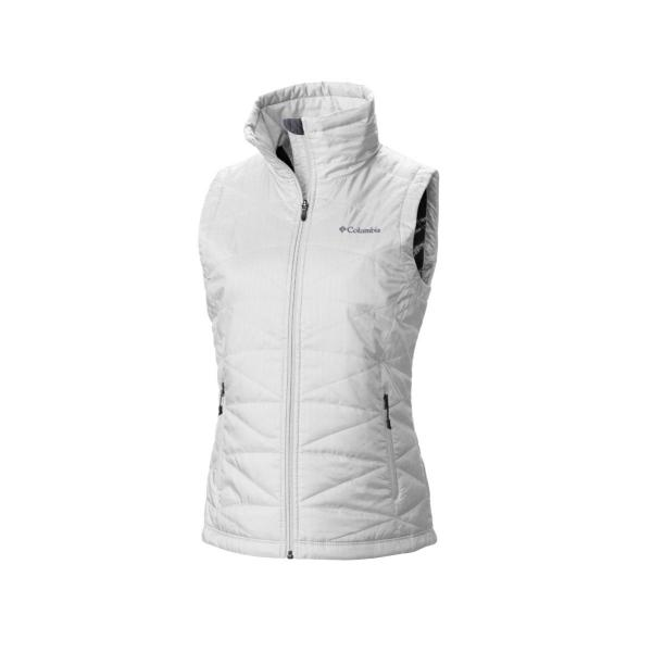 Columbia Women's Mighty Lite III Vest Extended Sizes