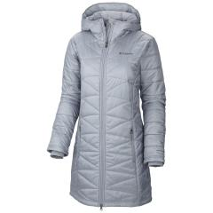 Columbia Women's Mighty Lite Hooded Jacket Extended Sizes
