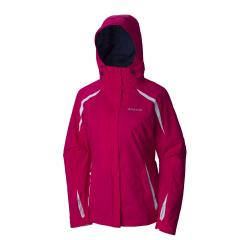 Women's Blazing Star Interchange Jacket Extended Sizes