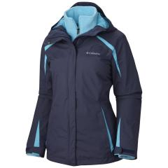 Women's Blazing Star Interchange Jacket