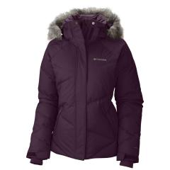 Women's Lay D Down Jacket Extended Sizes