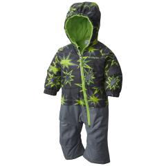 Infants' Little Dude Suit
