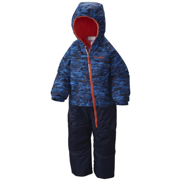 Columbia Infants' Little Dude Suit