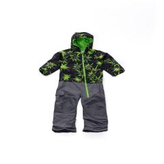 Toddlers' Little Dude Suit