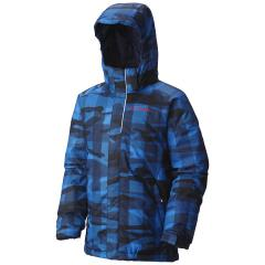 Youth Boys' Twist Tip II Jacket