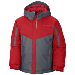 Youth Boys' Stun Run Jacket