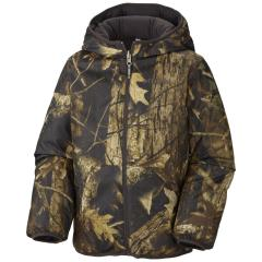 Youth Boys' Dual Front Jacket