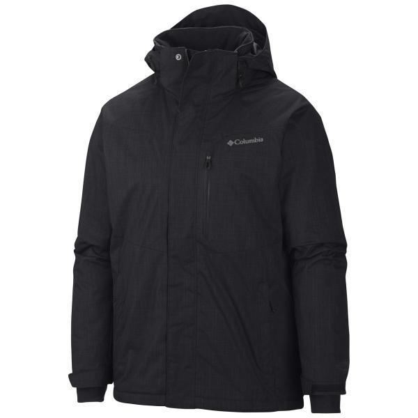 Columbia Men's Alpine Action Jacket Tall