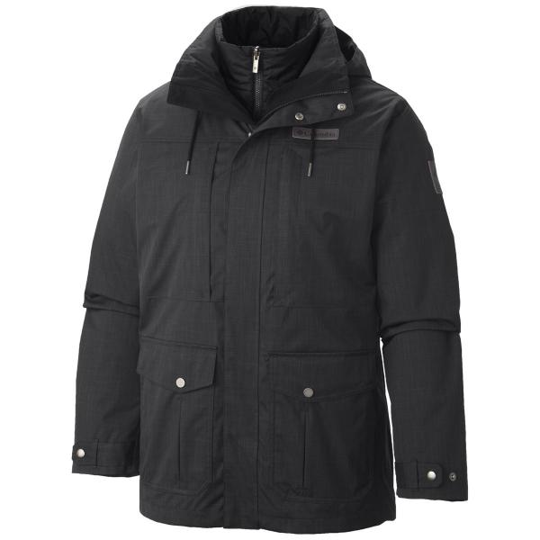 Columbia Men's Horizon Pine Interchange Jacket