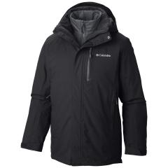 Columbia Men's Lhotse II Interchange Jacket Extended Sizes