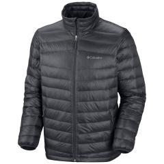 Men's Platinum 860 Turbodown Down Jacket