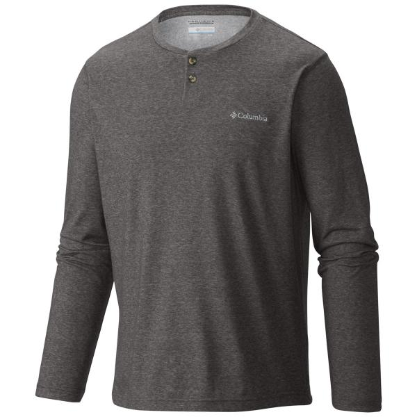 Columbia Men's Thistletown Park Henley Tall