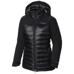 Women's Heatzone 1000 TurboDown Hooded Jacket