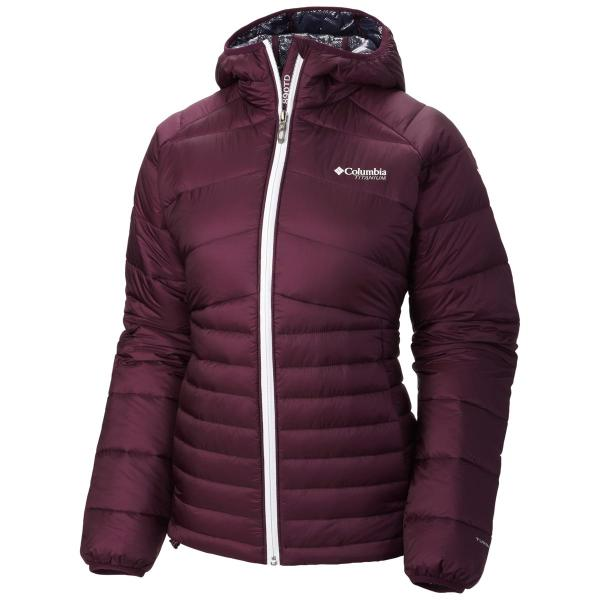 Columbia Women's Diamond 890 TurboDown Jacket