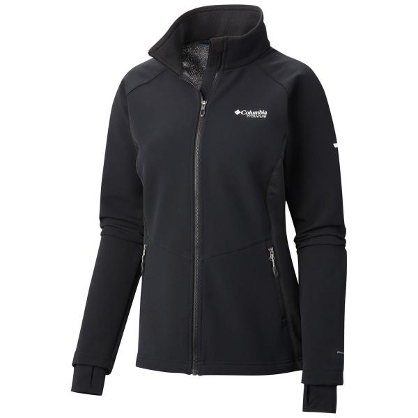 Columbia Women's Titan Ridge Hybrid Jacket