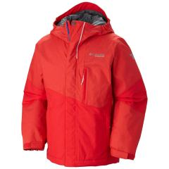 Boys' Shreddin' Jacket