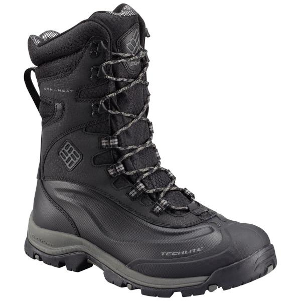 Columbia Men's Bugaboot Plus III XTM Omni-Heat