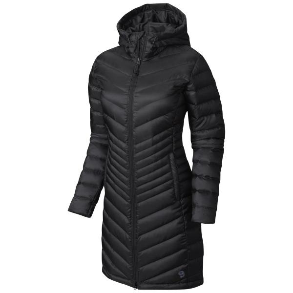 Mountain Hardwear Women's Nitrous Hooded Down Parka