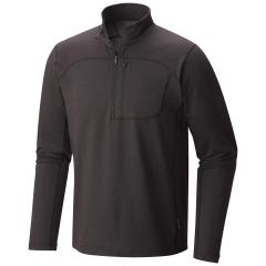 Mountain Hardwear Men's Cragger Half Zip