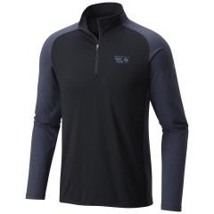Mountain Hardwear Men's Butterman Half Zip