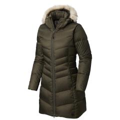 Women's Downtown Coat
