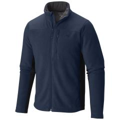 Men's Dual Fleece Jacket